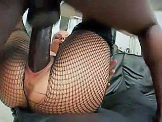 Fishnet Hardcore Interracial Pantyhose Fishnet Pantyhose Hardcore Big Cock Interracial Big Cock