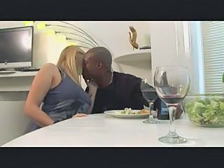Blonde Interracial  Blonde Interracial Interracial Big Cock Interracial Blonde Big Cock Milf