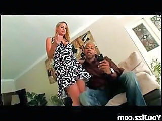 Amazing Interracial  Huge Huge Cock Huge Black