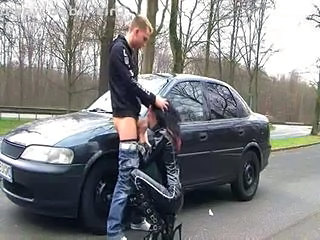 Blowjob Car Clothed European German Latex Outdoor Public Amateur Blowjob Blowjob Milf Blowjob Amateur Outdoor German Milf German Amateur German Blowjob Dirty Milf Blowjob Outdoor Amateur German Amateur