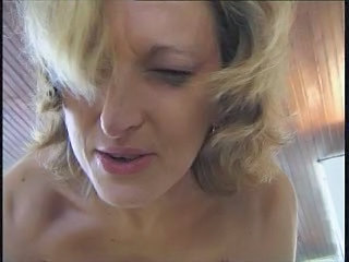 European French  Pov French Milf European French
