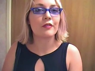 Blonde Glasses  Swallow