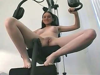 Pussy Shaved Sport Young
