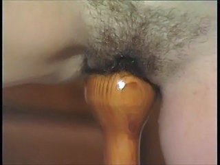 Hairy Insertion Insertion