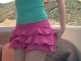 Outdoor Skirt Outdoor
