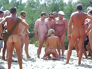 Ass Babe Blonde Gangbang  Nudist Outdoor Tattoo Public