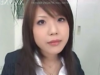 Asian Cute Office Pornstar Cute Asian