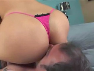 Ass Facesitting Femdom Licking Panty Ass Licking