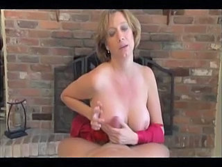 Mature Natural Tits job Tits Job Mother