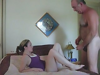 Amateur Daddy Daughter Homemade Old and Young Young Daughter Daddy Daughter Daddy Old And Young Mistress Amateur