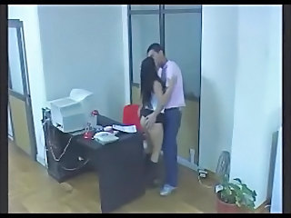 HiddenCam Office Voyeur Son Spy