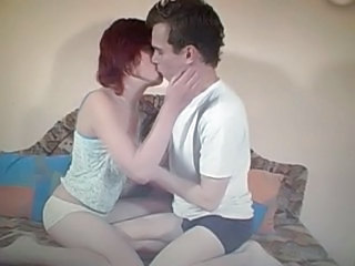 Kissing Panty Redhead Young Hairy Young Kissing Pussy