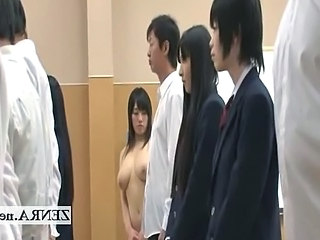 Asian Japanese Public School  Handjob Asian Japanese School Public Asian Schoolgirl School Japanese Public