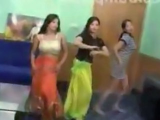 Arab Dancing Arab Arab Teens Teen Dancing