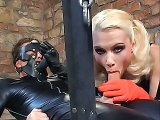 Blonde Blowjob Fetish Latex  Pornstar Blowjob Milf Milf Blowjob