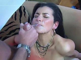 British Brunette Facial  Pornstar British Milf British Fuck Milf British Milf Facial British