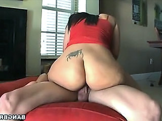 Ass Latina  Pornstar Riding Tattoo Latina Milf Milf Ass
