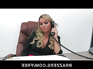 Amazing  Office Milf Office Office Milf Office Busty