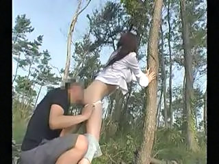 Asian Clothed Japanese Outdoor Outdoor