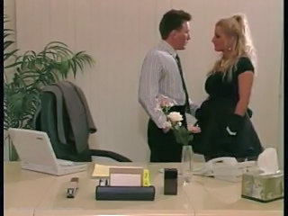 Blonde  Office Pornstar Secretary Milf Office Office Milf