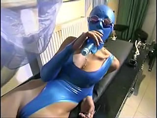 Bdsm Fetish Latex Bdsm