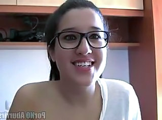 Cute European Glasses Spanish Teen Teen Ass Cute Teen Cute Ass Glasses Teen European Spanish Teen Spanish Fuck Teen Cute