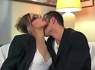 Amazing Cute European French Glasses  Small Tits Cute Ass French Milf Milf Ass European French Wife Milf Wife Ass Housewife
