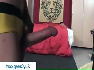Gay Huge Gay Cock Jerk Huge Cock
