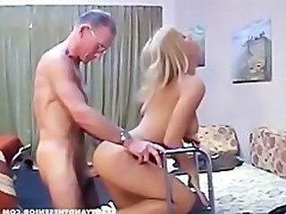 Blonde Cute Doggystyle Old and Young Blonde Teen Cute Blonde Cute Teen Grandpa Doggy Teen Old And Young Teen Cute Teen Blonde