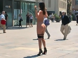 Ass Babe Brunette Nudist Outdoor Pornstar Babe Outdoor Babe Ass Outdoor Outdoor Babe Public