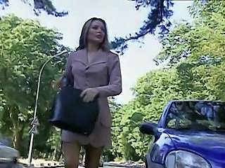 French  Outdoor Pornstar Outdoor French Milf French