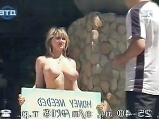 Big Tits Funny Nudist Outdoor Big Tits Outdoor