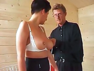 Brunette Mature Natural Wife Bdsm