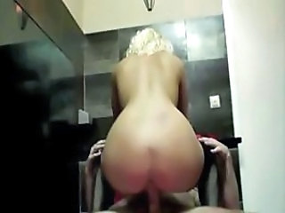 Amateur Blonde European  Riding Toilet Hooker Riding Amateur European Amateur