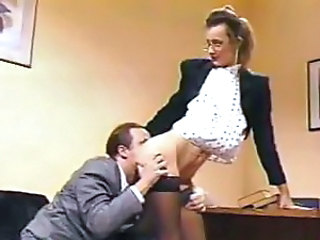 Office Pornstar Secretary Vintage Milf Office Office Milf
