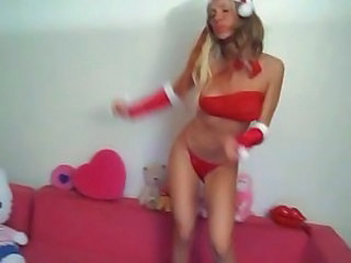 Dancing  Panty Webcam