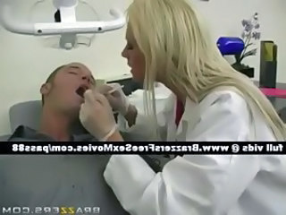 Doctor Fantasy Pornstar Uniform