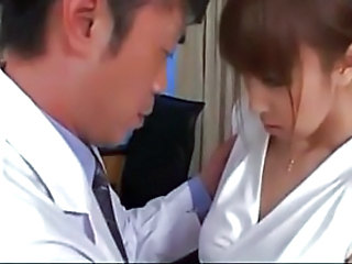 Asian Doctor Fantasy Japanese