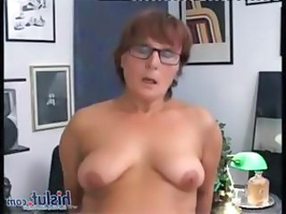 Glasses Mature Office  Mature Ass Tits Office Glasses Mature