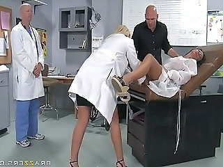 Doctor Groupsex Hardcore  Pornstar Uniform Son