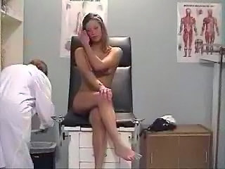 Amateur Doctor Uniform Gyno Amateur