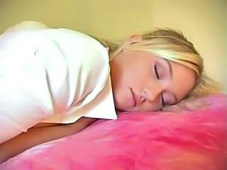 Amazing Blonde Sleeping Teen Young Blonde Teen Sleeping Teen Sleeping Blonde Teen Blonde