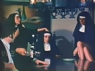 Nun Uniform Vintage Daughter
