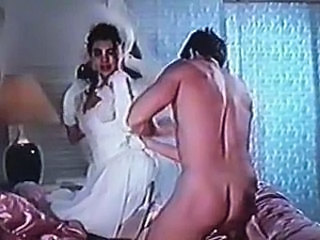 Bride  Vintage Milf Ass
