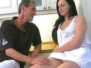Cute Daddy Daughter Kitchen Old and Young Teen Teen Daddy Teen Daughter Cute Teen Cute Daughter Teen Babe Daughter Daddy Daughter Daddy Old And Young Kitchen Teen Dad Teen Teen Cute