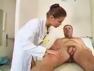 Babe Cute Nurse Old and Young Uniform Old And Young Nurse Young