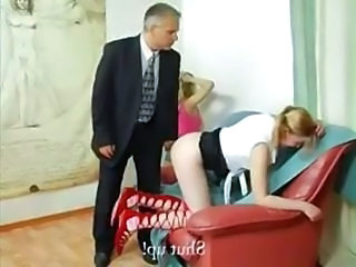 Old and Young Slave Teacher Teen Young Old And Young Dirty Slave Teen Teacher Teen