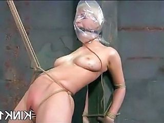 Babe Bdsm Bondage Mask Bdsm