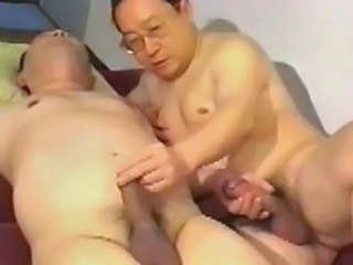 Gay Japanese Daddy