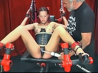 Bdsm Bondage Fetish Slave Kinky Bdsm Braid